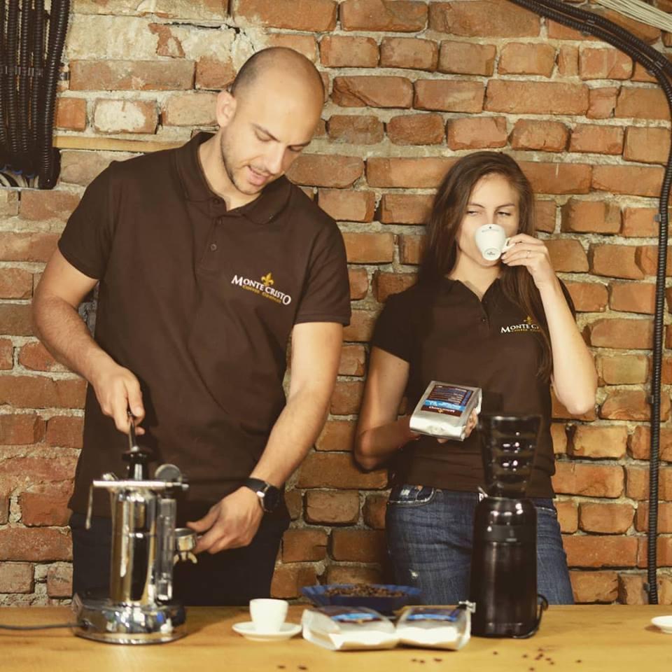 """Бутикова пекарна Montecristo """"готви"""" преживявания"""